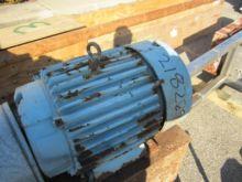 2500 Cfm Buffalo Forge Centrifu