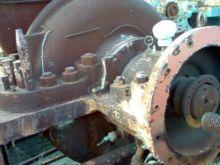 6850 Horsepower Delaval Steam T