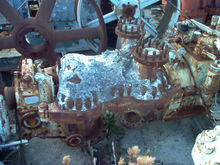 9330 Horsepower Escher Wyss Ste
