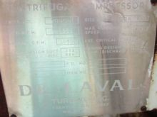 10500 Cfm Delaval Centrifugal C