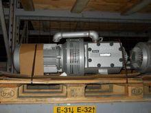 177 Gpm Rietschle Vacuum Pump ;