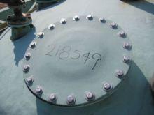 17000 Gallon Fiberglass Tank #2
