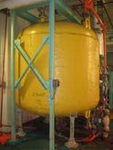 2000 Gallon Glass Lined Tank #2