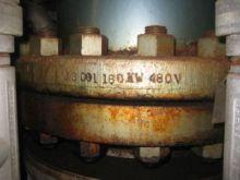 1 Mmbtu/hr H.e.a.t. Hot Oil Boi