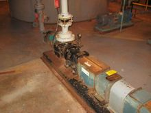 Gpm Rotary Pump #218750