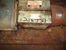 Gpm Rotary Pump #218751