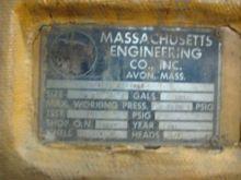Used 350 Gallon Mass