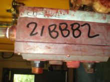 Used 180 Gpm Goulds