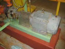 120 Gpm Durco Flowserve Centrif
