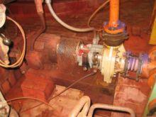 60 Gpm Durco Flowserve Centrifu