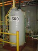 340 Gallon Fiberglass Tank #218