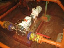 22 Gpm Alfa Laval Rotary Pump #