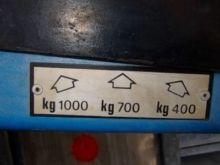 0 Machine Tool #219080