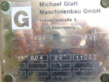 2906 Gallon Michael Glatt Stain