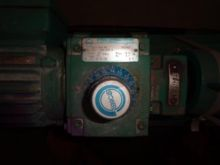 6 Gpm Netzsch Rotary Pump #2191
