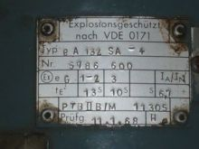 16 Gpm Ksb Centrifugal Pump #21