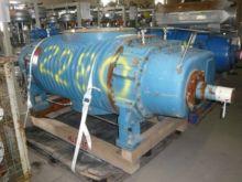 6474 Gpm Sihi Vacuum Pump ; Wat