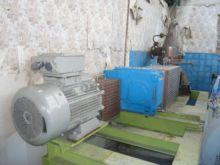 17 Gpm Barmag Rotary Pump #2198