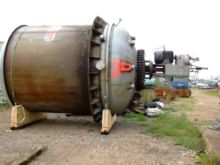 Used 8450 Gallon Ded