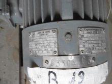0 Gpm Ksb Centrifugal Pump #220