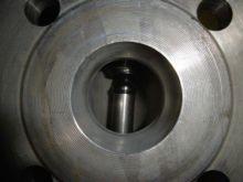 6 Gpm Netzsch Rotary Pump #2204