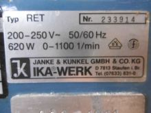 Ika-werke Lab Equipment #220447