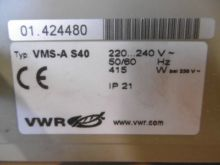 Vwr Lab Equipment #220448