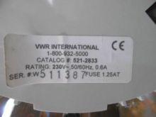 Vwr Lab Equipment #220475