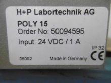 H+p Labortechnik Ag Lab Equipme