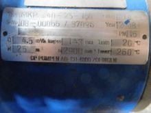 20 Gpm Centrifugal Pump #220533