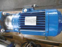Gpm Lowara Centrifugal Pump #22