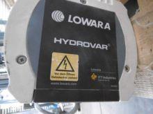 62 Gpm Lowara Centrifugal Pump