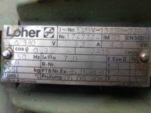 88 Gpm Hermetic Centrifugal Pum
