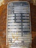42 Gpm Hermetic Centrifugal Pum