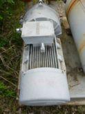 2862 Us-gpm Siemens Vacuum Pump