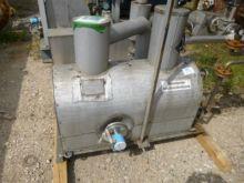70 Gpm Siemens Vacuum Pump ; Wa