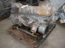 113 Gpm Huckepack Vacuum Pump #
