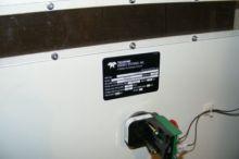 1 Kw Teledyne Gas Generator #22