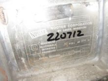 4000 Gallon Nooter Stainless St