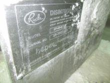 3 Horsepower Colloid Mill #2207