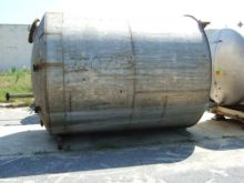 Used 8000 Gallon Sta