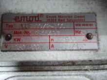 108 Gpm Leybold Vacuum Pump ; O