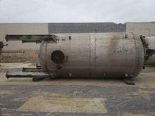 5846 Gallon Putnam Fabricating