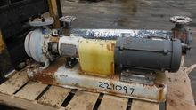 120 Gpm Dean Brothers Centrifug
