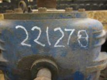 Pfaudler FHV-47922D-BMD Serial