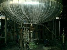 5383 Gallon Stainless Steel Rea