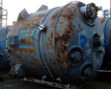 Used 3432 Gallon Gla