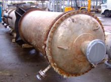 39 Diameter Inch Packed Column