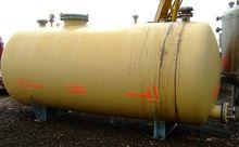 4359 Gallon Stainless Steel Tan