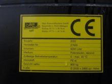 1585 Gallon Plastic Tank #22169